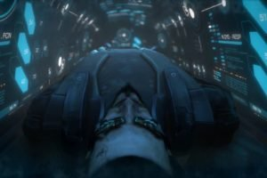 Deus Ex: Human Revolution, Deus Ex, Adam Jensen