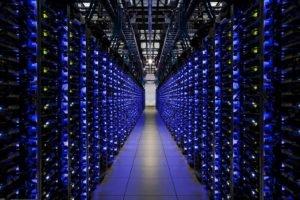 data center, Server, Technology, Network