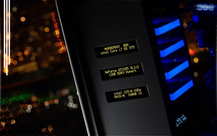 Computer It Hd Wallpapers Desktop And Mobile Images Photos