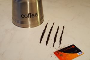 coffee, Drugs