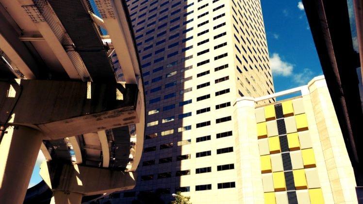Miami, Building, Window HD Wallpaper Desktop Background