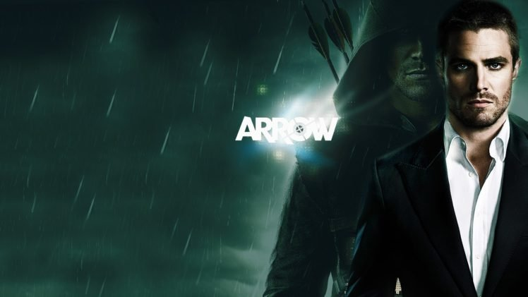 Stephen Amell Arrow Hd Wallpapers Desktop And Mobile