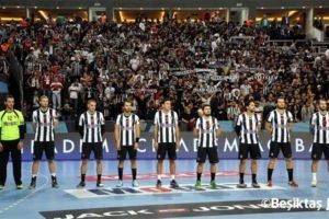 Besiktas J.K., Handball