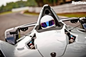 The Stig, Top Gear