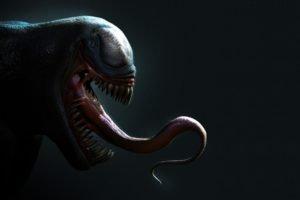 Venom, Aliens