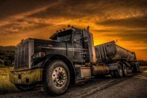HDR, Trucks