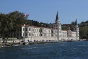 Kuleli Askeri Lisesi, Turkey, Turkish, Istanbul