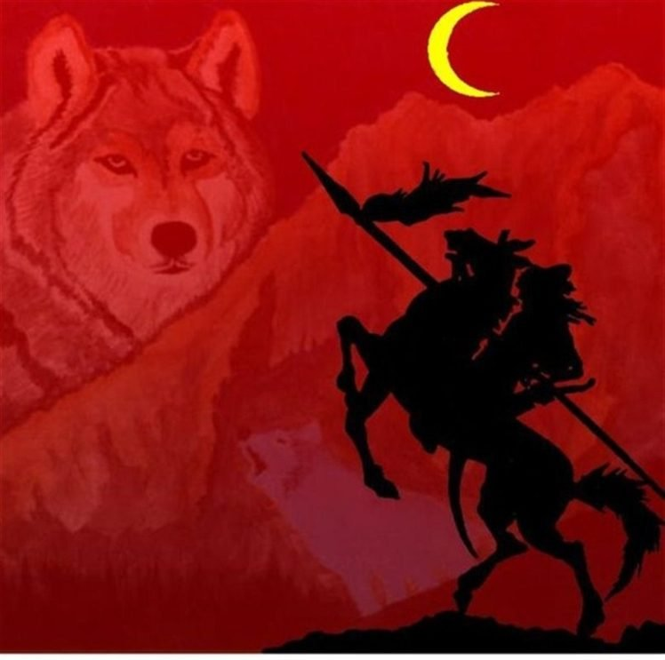 Turkish, Wolf, Asia, Fascism, Fascists HD Wallpaper Desktop Background
