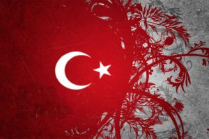Turkey, Turkish