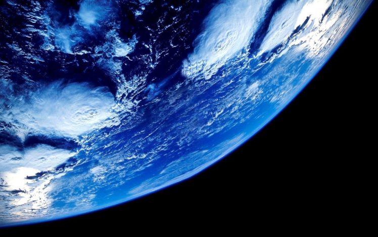 Earth HD Wallpaper Desktop Background