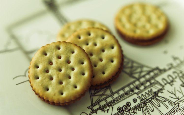 cookies HD Wallpaper Desktop Background