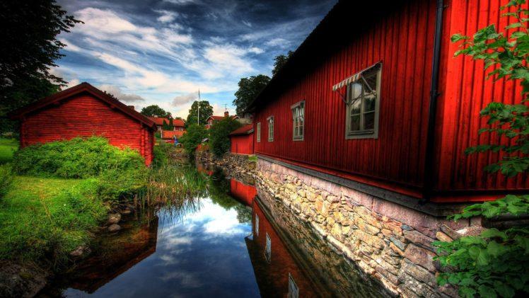 Sweden HD Wallpaper Desktop Background