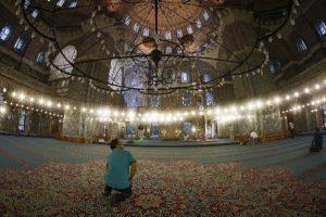 Yeni Camii, Istanbul, Turkey, Turkish, Islamic architecture, Islam