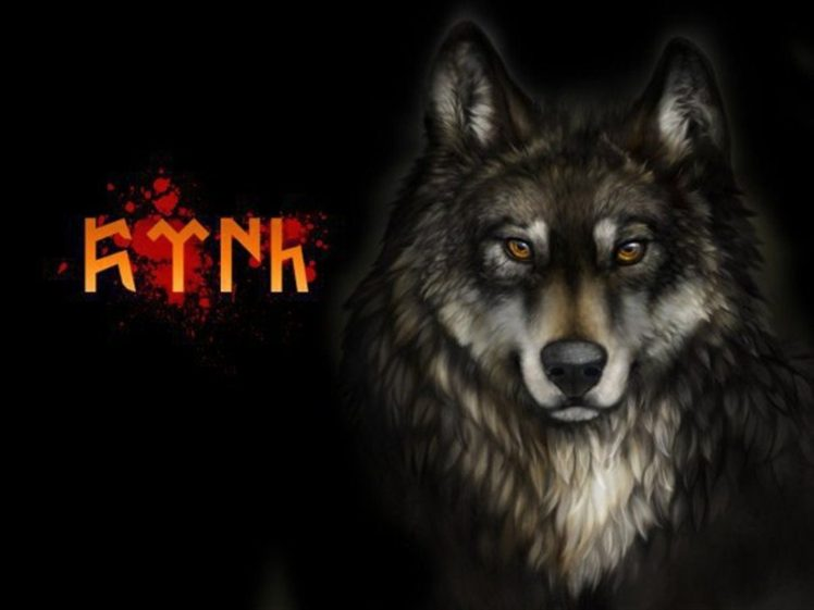 Wolf Turkish Fascism Hd Wallpapers Desktop And Mobile