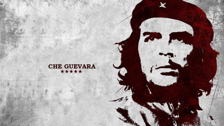 Che Guevara HD Wallpaper Desktop Background