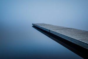water, Wood