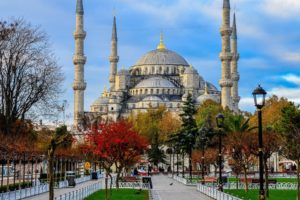 palace, Sultan Ahmed Mosque, Istanbul, Turkey, Sultan ahmed