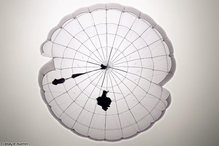 parachutes HD Wallpaper Desktop Background