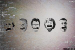 tignous, Wolinski, Maris, Cabu, Charb, Charlie, France