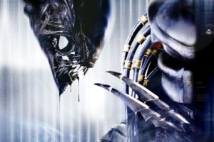 Alien vs. Predator, Aliens