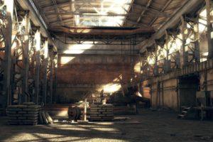 interiors, Building