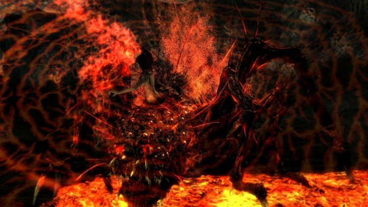 Dark Souls Hd Wallpapers Desktop And Mobile Images Photos