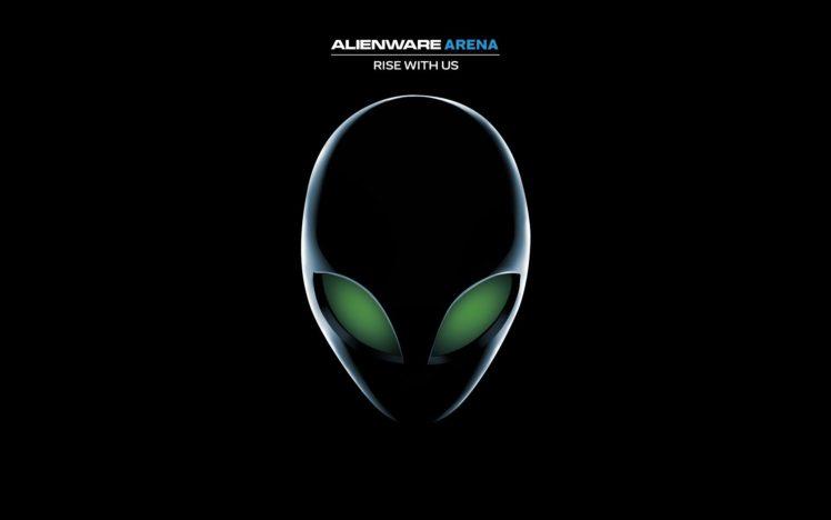 Alienware HD Wallpapers / Desktop and