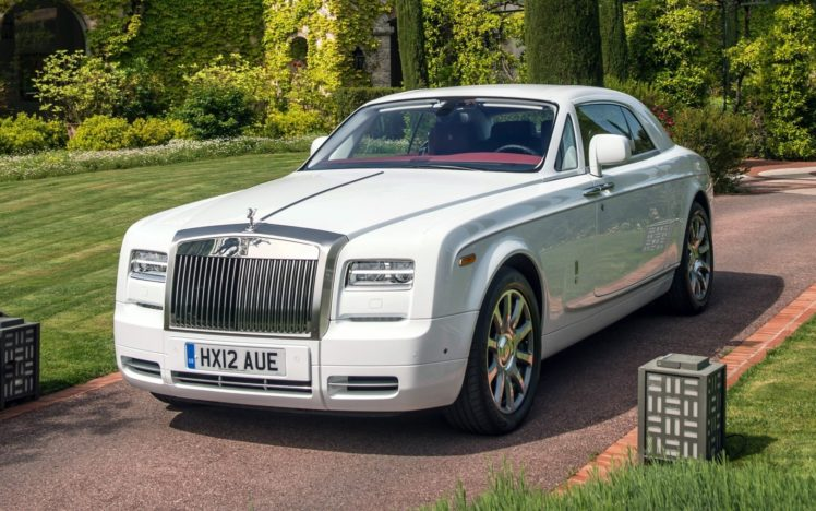 Rolls Royce Hd Wallpapers Desktop And Mobile Images Photos