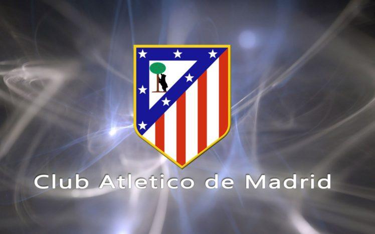 Atletico Madrid HD Wallpaper Desktop Background