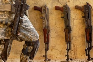 camouflage, AR 15, Type 56
