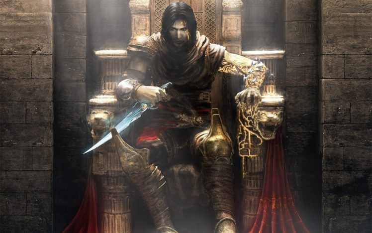 Prince Of Persia Warrior Within Prince Of Persia Hd Wallpapers