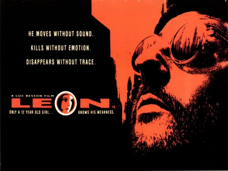 Technology Management Image: Léon: The Professional HD Wallpapers / Desktop And Mobile