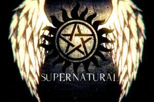 Supernatural, Wings
