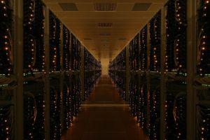 electronics, Technology, Server, Network, LEDs