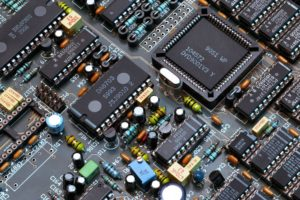 technology, Circuit boards