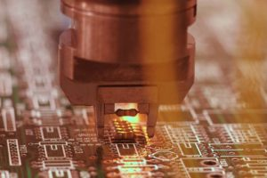 macro, Technology, Machine, Circuit boards