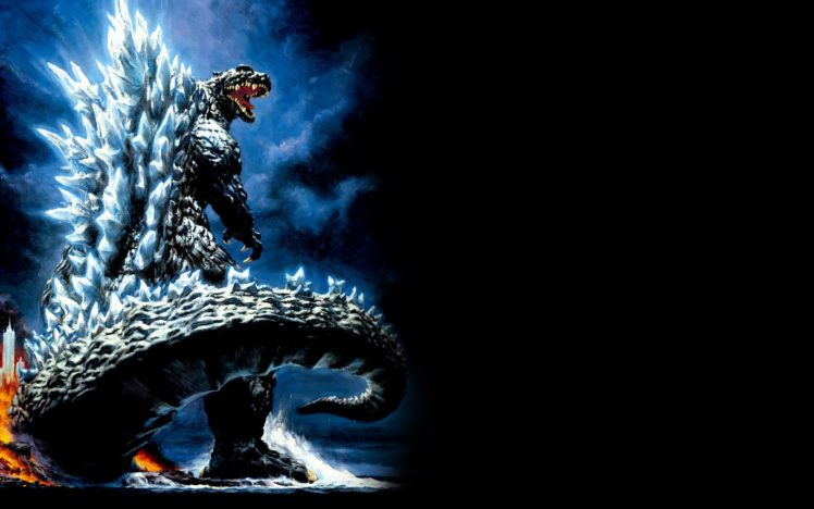 The Best Godzilla Hd Wallpaper Mobile JPG