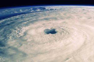 Apple Inc., Hurricane