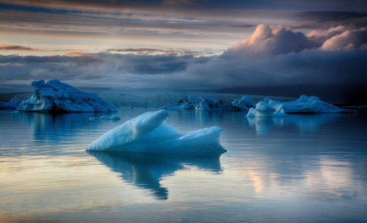 Ice Iceland Hd Wallpapers Desktop And Mobile Images Photos