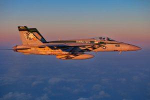 Boing F A 18F Super Hornet