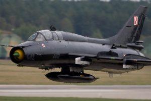 Polish, Sukhoi Su 17