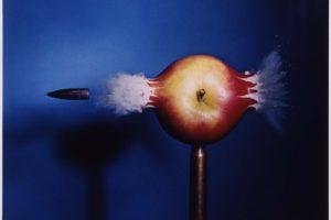 ammunition, Apples