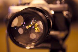 macro, Camera, Bokeh, Lens, Blurred
