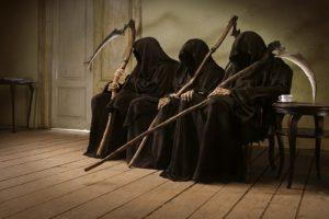 death, Grim Reaper