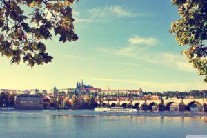 Prague, Czech Republic, Castle