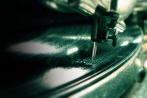 photography, Vinyl, Macro, Music, Record players