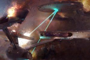 science fiction, Star Trek, Star Trek: The Wrath of Khan