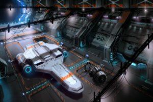 FTL, Spaceship, Faster Than Light
