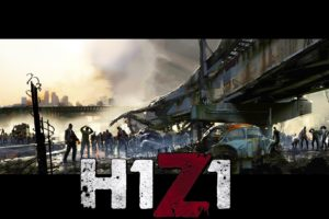 H1Z1, Zombies