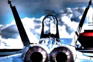 McDonnell Douglas F A 18 Hornet, McDonnell Douglas CF 18 Hornet, Royal Canadian Air Force